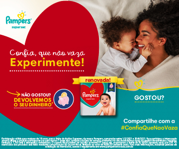PAMPERS SUPERSEC
