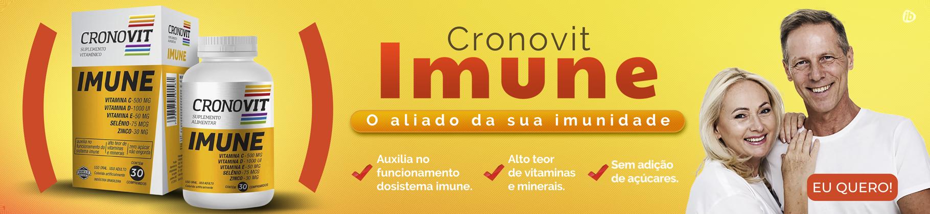 CRONOVIT IMUNE